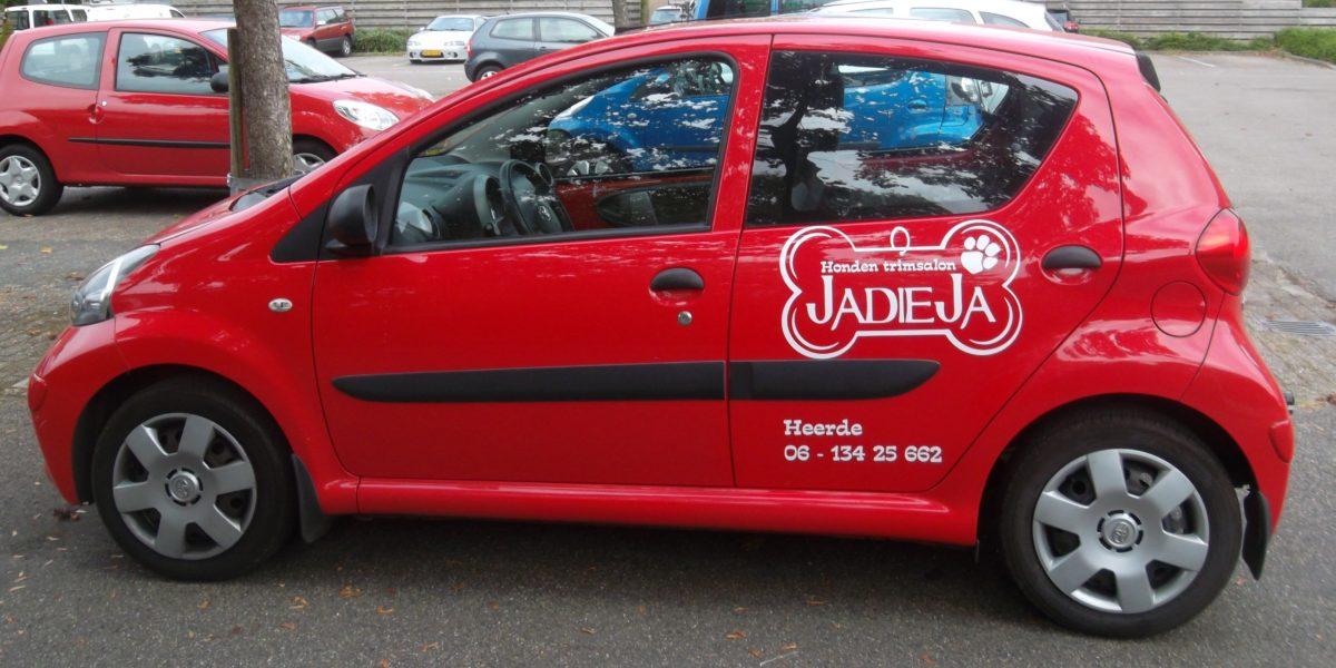 JaDieJa Auto